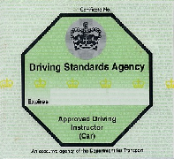 Fully Qualified Licence