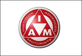 Institute of Advanced Motorists Qualified